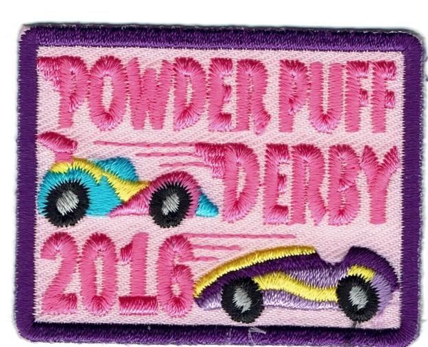 Powder Puff Derby