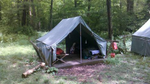 Camp Read Alternative
