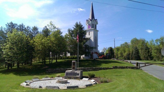 Manitoga-Muscoot Fall Camp-O-Ree Recap