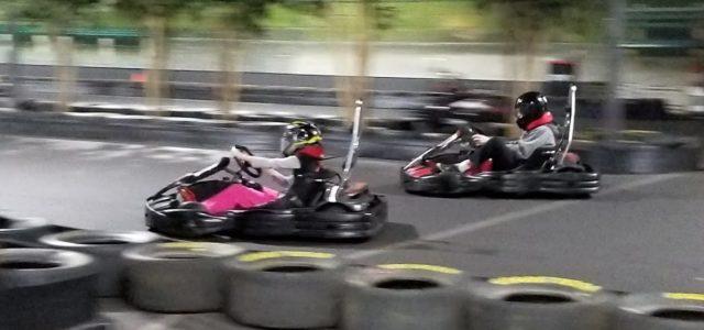 Grand Prix Fun Night!