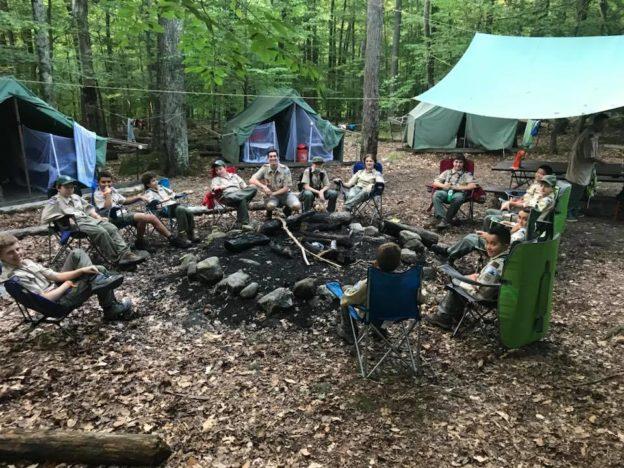 Camp Read 2018