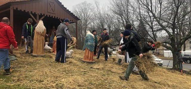 2019 Nativity