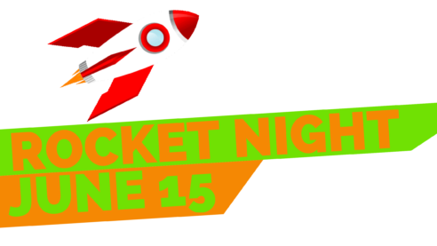 Rocket Night – June 15